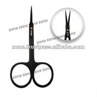 Stylish Cuticle Scissors With Arrow Point / Cosmetic Scissors / Manicure Scissors