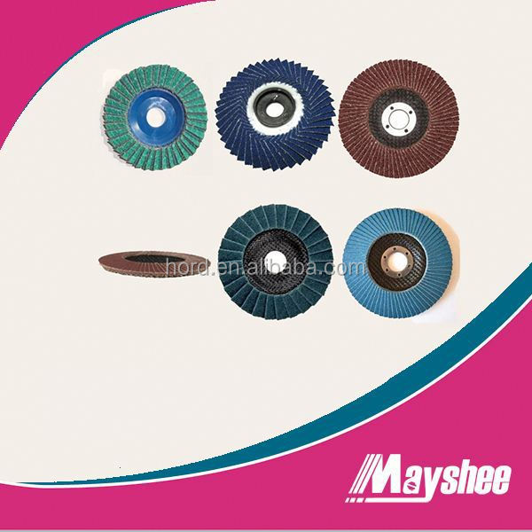 plastic backing plates for flap disc
