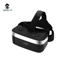 Hot selling products virtual reality 4k vr headset all in one 3d glasses
