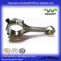 SD25 connecting rod diesel engine parts for Nissan forklift