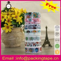 Printable washi tape office depot for handmade work