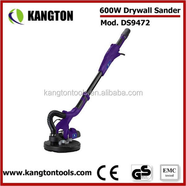 Giraffe Dust-free Drywall Vacuum Sander With Hose