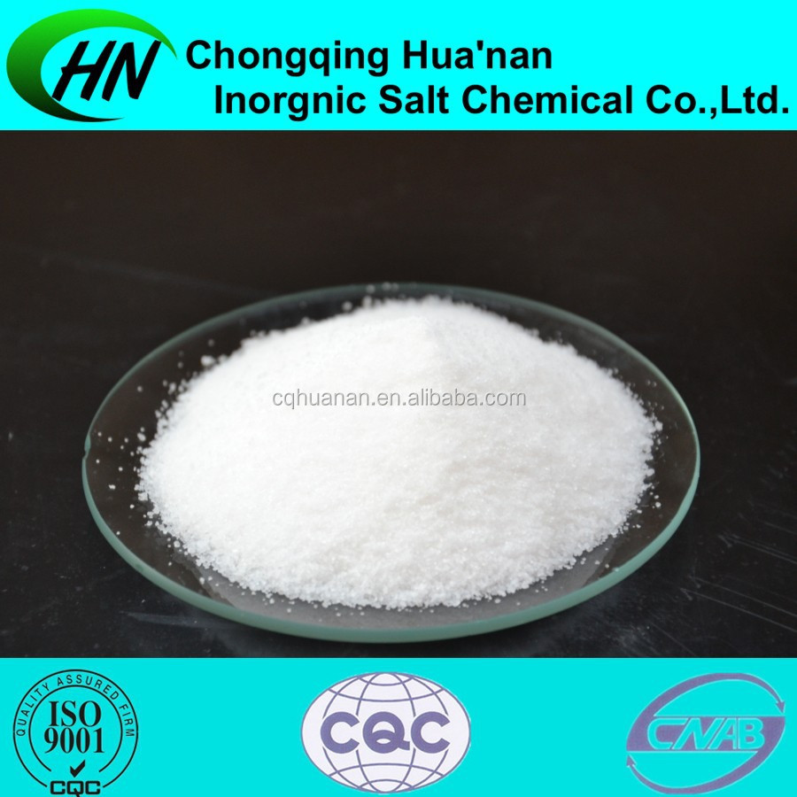 Nitraat formule