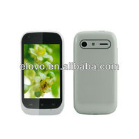 3.5 inch small size low price china mobile smart phone