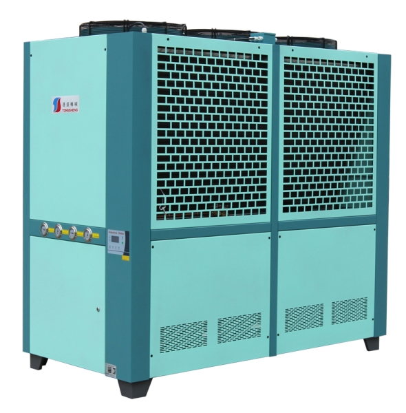 China Brandnew 9hp Air-cooling Chiller