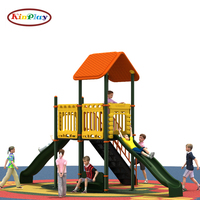 KINPLAY Brand Amusement Park Playground Slide