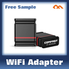 COMFAST CF-WU810N Realtek RTL8188EUS 150Mbps Wifi Card For Laptop Mini Wireless Lan Adapter Mini Wireless Dongle For PC