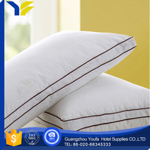 memory foam wholesale concave turkish knitted fancy pillow case