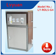 Hot sale hyundai water purifier/water filter for office use/kitchen water filter on sale