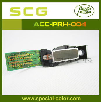 Eco Solvent Original DX4 Head For Roland SC540 Printer