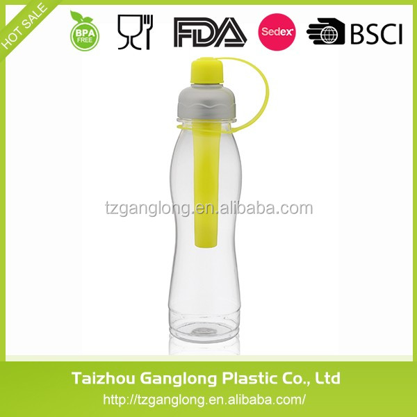 High Quality Freezing Cheap Reusable Water Bottles