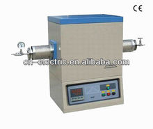 Vacuum Atmosphere Silicon Carbide Tube Furnace