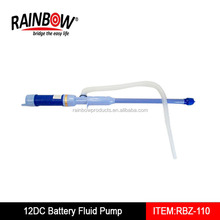 Portable electrical syringe pump Siphon Pump RBZ-110