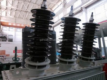 S11 high quality oil-immersed low losses transformer 1250kva 20kv