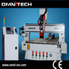 2104 NEW!! hot selling 1325 atc cnc machine price/cnc router with linear atc