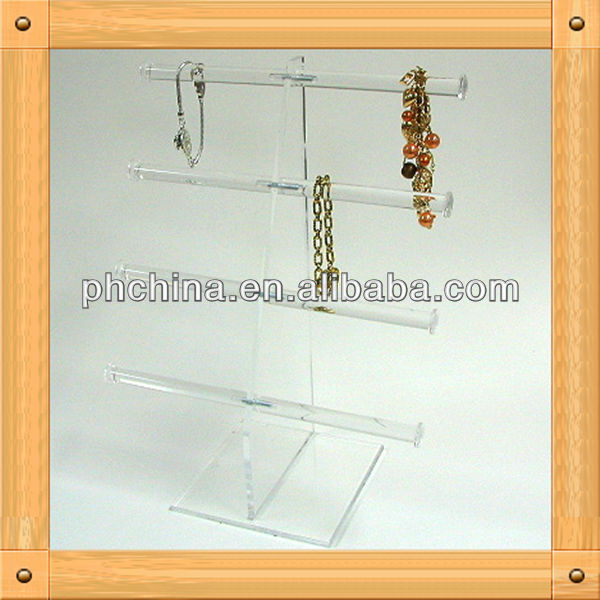 An-a912 Modern Factory Sell Tree Jewelry Stand,Acrylic Jewelry Displays,Tree Shape Jewelry Display