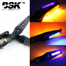 Rear LED Turn Signal Tail Light Blinker Position Lamp For Suzuki Sport Motorcycle Street Bike