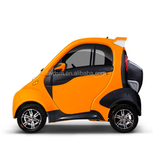 2 Seater Electric Car EEC Approved Mini and Fashion Electric Car