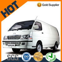 King Long high quality Cargo Van for sale