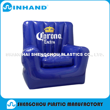 new designs inflatable pvc sofa with matress for wholesale