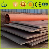 Hot rolled steel plate for Ship plate API 5L Spec plate