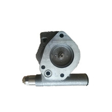 HPV95 gear pump Other Design Services