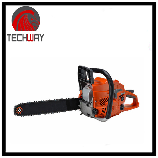 best price metal blade chainsaw agriculture gas chainsaw 5200