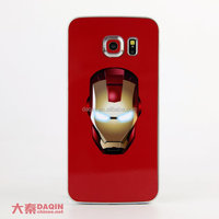 Mobile phone sticker decal skin machine printing DIY gel cell phone skins