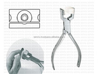 Deblocking the lens block Plier, including the Mini Cup and P-Cup, Optical Pliers, Simrix
