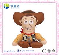 Toy Story Woody Talking Plush