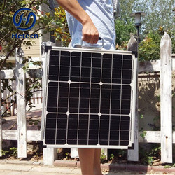 Green energy high quality 12V 24V 48V 80w 100w 120w 180w folding solar panel with 10 years product warranty
