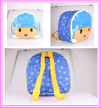 Fashional Cartoon Design Children Backpack