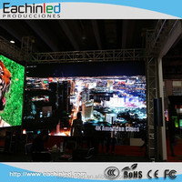 rental smd indoor outdoor ultra slim cabinet super light die casting aluminum p3 p4 p5 p6 rental led