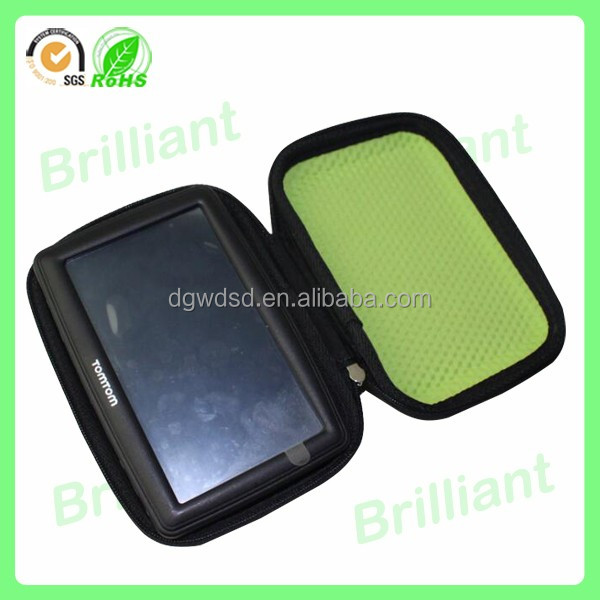 custom made hard waterproof electronic product mobile phone tool case