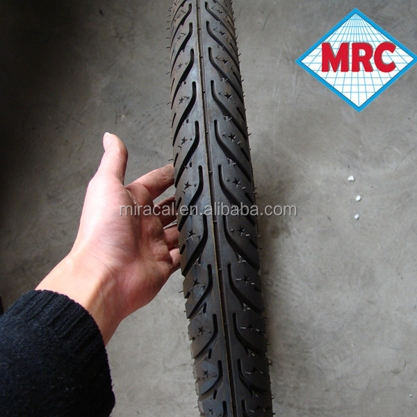 China 2.50-17 vintage motorcycle 250cc tyre tire