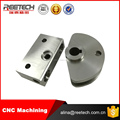provide precision cnc machining parts made of stainless steel