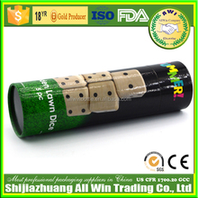 2017 Latest Design Cylinder telescope paper tube