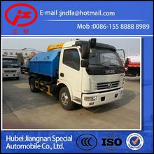 DFAC 3001-6000L Hook lift garbage truck