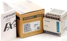 NEW AND ORIGINAL MITSUBISHI FX1S PLC FX1S-30MR-D
