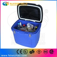 Insulated fish boxes, fish tubs, large cooler