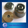 Precision metal CNC machining parts