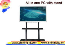 Shiningltd portable electronic interactive whiteboard touch screen tv prices