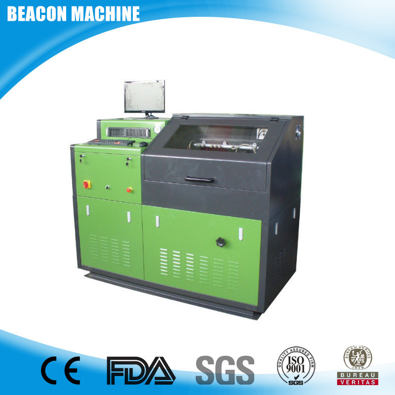 most popular products BC-CR708 electronic fuel diesel injection pump calibration machine