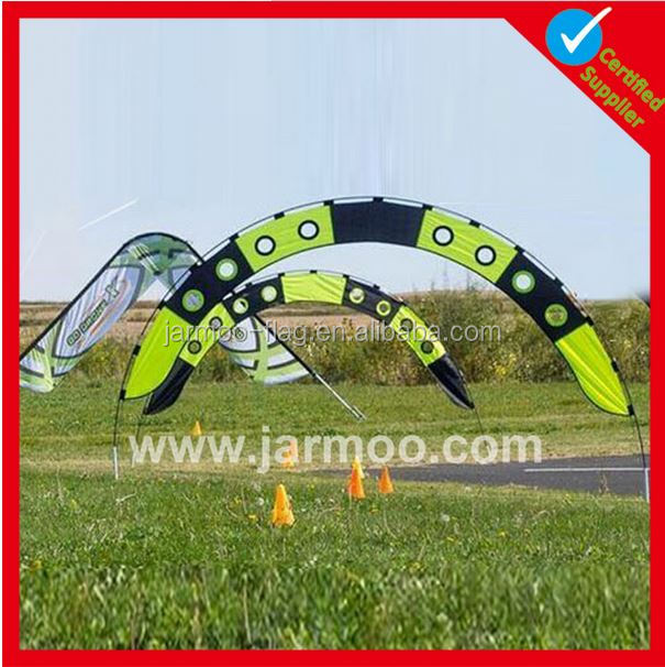 outdoor indoor cheap Free design promotion arch gate