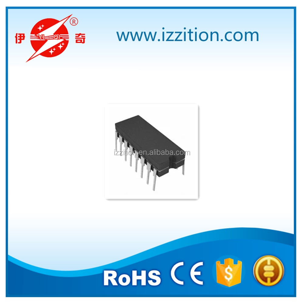 China Integrated Circuit Parts Electronic Components Circuitsicsicchina Mainland Manufacturers And Suppliers On Alibabacom