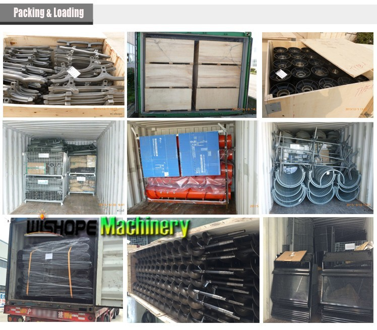 Factory Sale DC60 DC70 Kubota Harvester Spare Parts