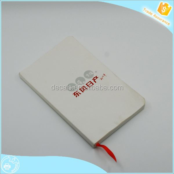 Get 100USD coupon customized exercise book writing note book