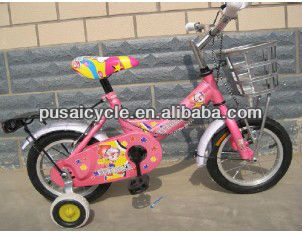 12 inch red beach kids bicycle for sale