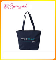 High Quality 420D Reusable Polyester Tote Bag