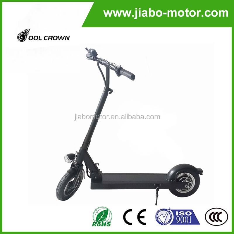 Cheap two wheel smart balance electric scooter for adults